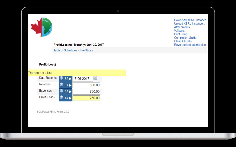 Interactive Validation