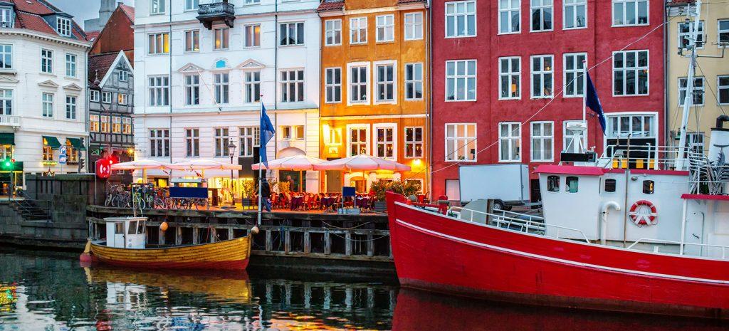 The UN ranks Denmark the highest score for E-Government