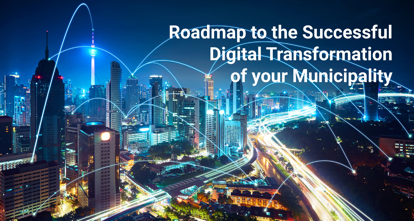 Digital Tranformation for Municipal Governments